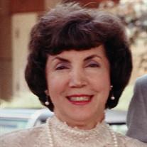 Mary Mae Petrucci