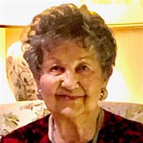 Audrey T. Bowman