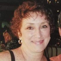 Margaret Fuduric
