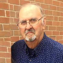 Leslie G. Gering Jr.