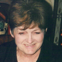 Mrs. Faye Mangum Broughton