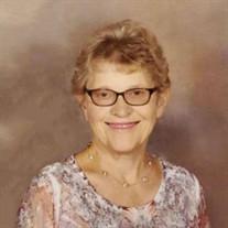 Diane Anita Sanne