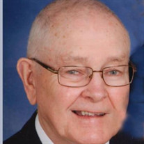 Edward J. Peine