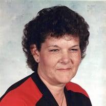 Betty Jeanette Flannigan Hood