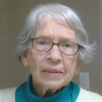 Doris Irene Heslinga