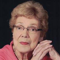 Barbara Ann Poore