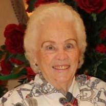 Pauline Marie Thomas