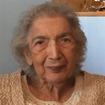 Barbara Jean Stafford