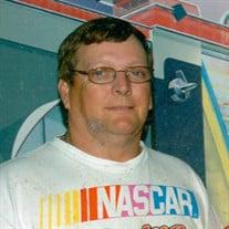 Jerry Allen McKim