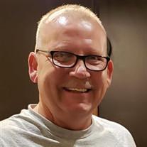 Jeffrey Todd Stevens