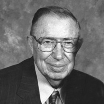 Arnold G. Pueggel