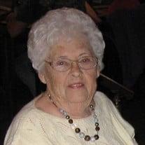 Antonette Mary Staiert