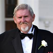 Mr. Raymond O'Barr Jr.