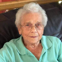Thelma L. Peters