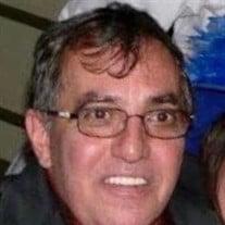 Dominick B Battaglia