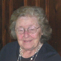 Geraldine Catherine Harris