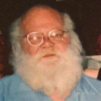 Lee Roy Hall, Sr. (Buffalo)