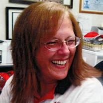 "Laura Lea ""Lori"" Shaver (Hartville)"