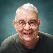 Thomas (Tom) George Allibone Jr.