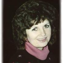 Peggy Joyce Jones