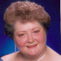 Shirley Ann Edmonds