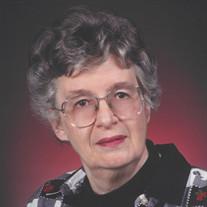 Norma Jean Gatley