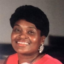 Mrs. Annie Moultrie