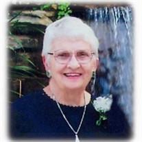 Pauline M. Greatting