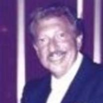 Louis Giacobbe
