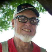 Carl Glen Turvaville