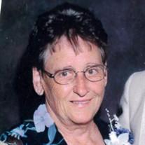 Lois Eileen Lawrence