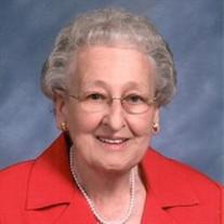 Vera M. Eckert
