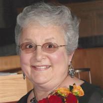 Rose Ann Skorka (Monterusso)