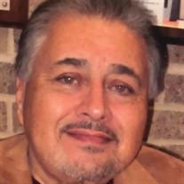 Mr. Richard Anthony Garcia