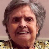 Marion Lou Burdette