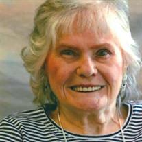 Nellie Inez Clark