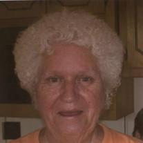 Margie Mae Butler