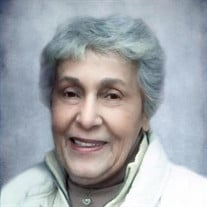 Marie C. Scarfi