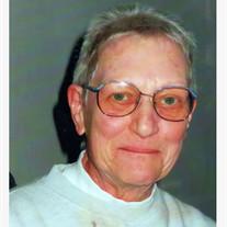 Doris M. Hart