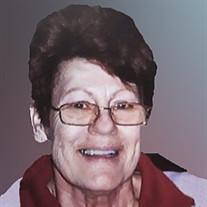 Carolyn Marie Barbier