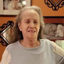 Clara Gertrude Cartagena