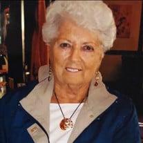 Mrs. Joan Allen