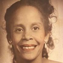 Dorothy J. Maxwell