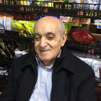 Abdallah Deb