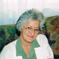 Brenda Jones Shea