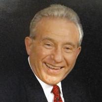 Harry J. Stoller M.D.
