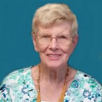 Rhoda J. Platt