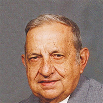 Joseph Ladislaw Marlinga