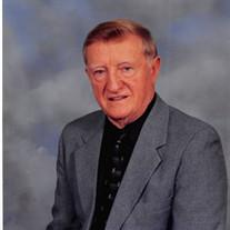 Billy Burns Johnson