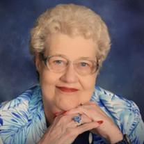 Doris Joan Lucchese
